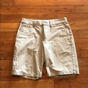 Beige Old Navy Shorts